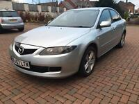 **DIESEL**Mazda 6 D Ts2 **TOP SPEC**LONG MOT**