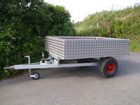 Tipping Trailer 6x5