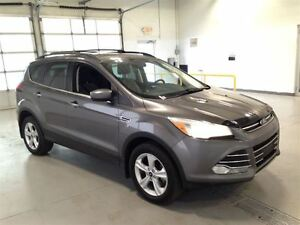 2013 Ford Escape SE| ECOBOOST| SYNC| PANORAMIC ROOF| 84,923KMS Cambridge Kitchener Area image 9