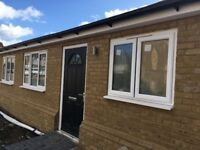 2 bed house to rent, brand new bungalow to let Romford RM
