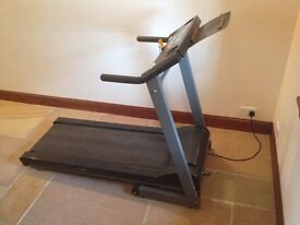Treadmill - just like the gym! Good condition and in working order/
