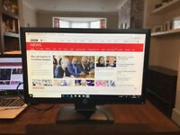 HP ProDisplay P201 Widescreen LCD LED Monitor 20""