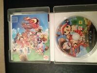 PS3 - One Piece Unlimited World Red