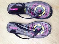 Ladies Gioseppo sandals / flip flops - New