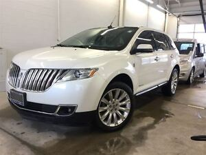 2013 Lincoln MKX Limited, Navi, Bluetooth, Backup Camera, Pano R