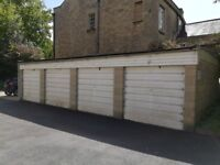 Garage to rent in Larkhall, Bath