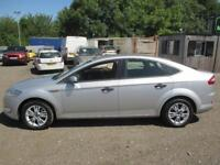 FORD MONDEO 1.8 TDCi Edge 5dr [6] (silver) 2009