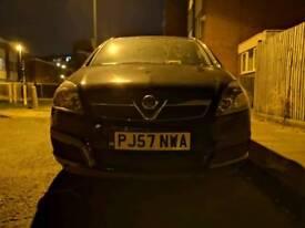 Vauxhall scraps/parts