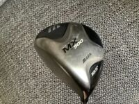 Mizuno mx 500 left hand driver 10.5 degrees