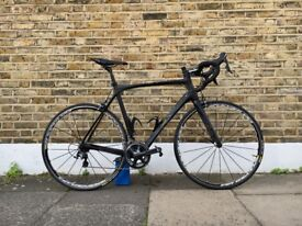 2016 Orro Gold Full Ultegra with upgraded wheel-set, saddle and optional Ultegra pedals