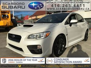 2015 Subaru WRX NO ACCIDENT !!!  FROM 1.9% FINANCING AVAILABLE,