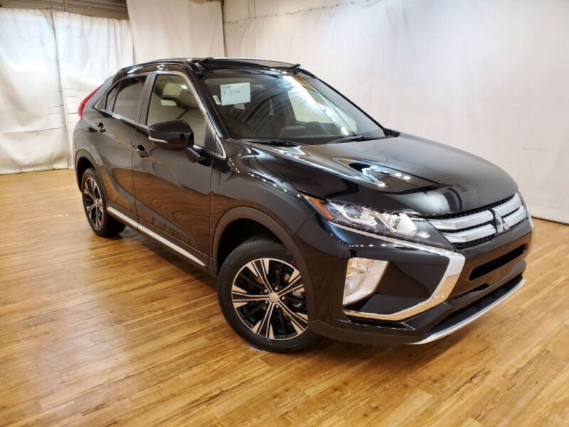 Image 11 Voiture American used Mitsubishi Eclipse Cross 2020