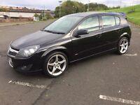 Vauxhall Astra SRI..CDTI 150.Diesel XPACK.