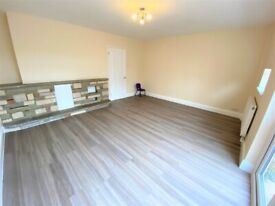Fully Renovated 3 Bedrooms Ground Floor Maisonette near All Saints Station--Company let Allowed