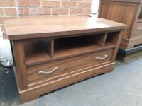 Coffee table, TV stand and sideboard living room furniture set