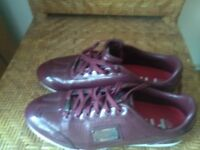 Firetrap mens trainers shoes size9 very good condtion