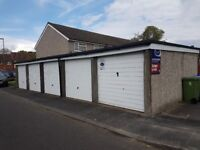 Garages to rent: Fairfax Road Farnborough GU14 8JP - NEW DOORS & ROOFS