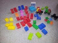 Duplo Starter Lego Pack