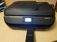 HP OfficeJet 4658 All-in-One Printer