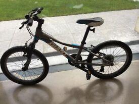 Kids Giant bike JR 1 XTC 20 inch - great condition