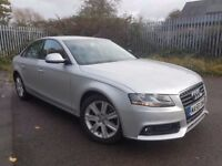 New Shape*1 Owner* Audi A4 2.0L Diesel Automatic Cambelt Done* 2009 A5 Manual A6 Bmw 3 Series A3 p/x
