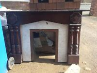 Fireplace for sale cheap price