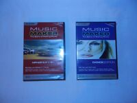 MUSIC MAKER By MAGIX - Never opened £10 each
