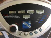 Vitesse endurance treadmill