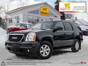 2011 GMC Yukon SLT Leather,V8 5.3L,4X4