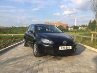 Volkswagen Golf 1.4 in excellent condition