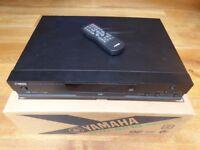 Yamaha DVD-S510B (Faulty)