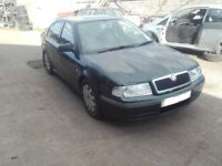 2003 Skoda Octavia 1.9 TDI ALH 66kw / 90hp BREAKING FOR PARTS SPARES