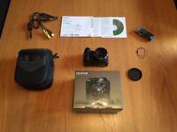 Fujifilm Finepix S2980 and Case (Excellent Condition)
