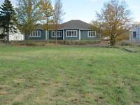 House For Sale On Humber River In Deer Lake NL