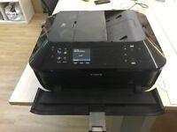 Broken Printer: canon mx925