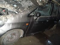 Honda Jazz Breaking all parts check all pic and call for more information please