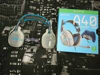 Astro A40 Headset - Xbox One