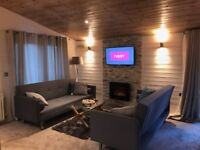 Lodge for sale in New Forest, Nr Bournemouth, Nr Weymouth, Nr Christchurch