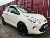 Ford Ka 2012 1.2 Petrol Year Mot Low Miles £20 Road Tax Cheap Insurance !