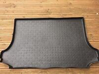 Genuine Toyota Rav 4 2006 onwards Boot Mat Liner Protector