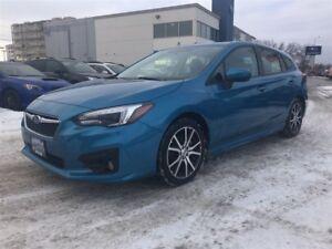 2017 Subaru Impreza Sport - SAVE $4000!!!