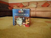 Rice Cooker Unused