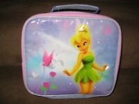 Fairy Princess Lunch Case