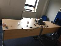 Office Desks 4x available