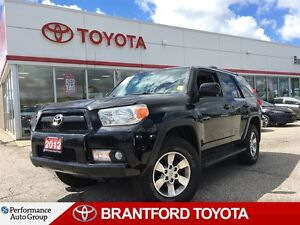 2012 Toyota 4Runner Sold.... Pending Delivery