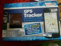 Street wize gps tracker