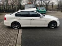 VERY CHEAP BMW 318i 3 series M Sport 2011