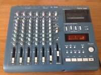 Tascam 424 Porta Studio MK3 Cassette Recorder