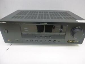 Yamaha Home Receiver - We Buy And Sell Home Stereo  Equipment - 37724 - MY524411