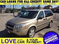 2006 Chevrolet Uplander LS * NEW CARS DAILY